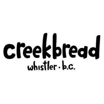 creekbread