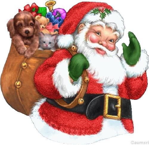 thank you santa whistler animals galore wag whistler s animal
