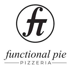 functional pie